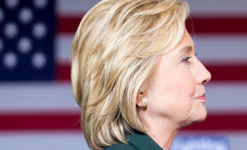 Hillary Clinton a declarat că nu va mai candida la președinția Statelor Unite ale Americii în 2020