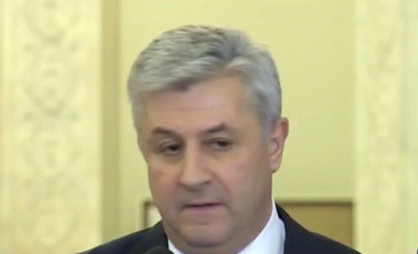 """Florin Iordache: """"Nu vom modifica bugetul. Iohannis va fi obligat să-l promulge"""""""