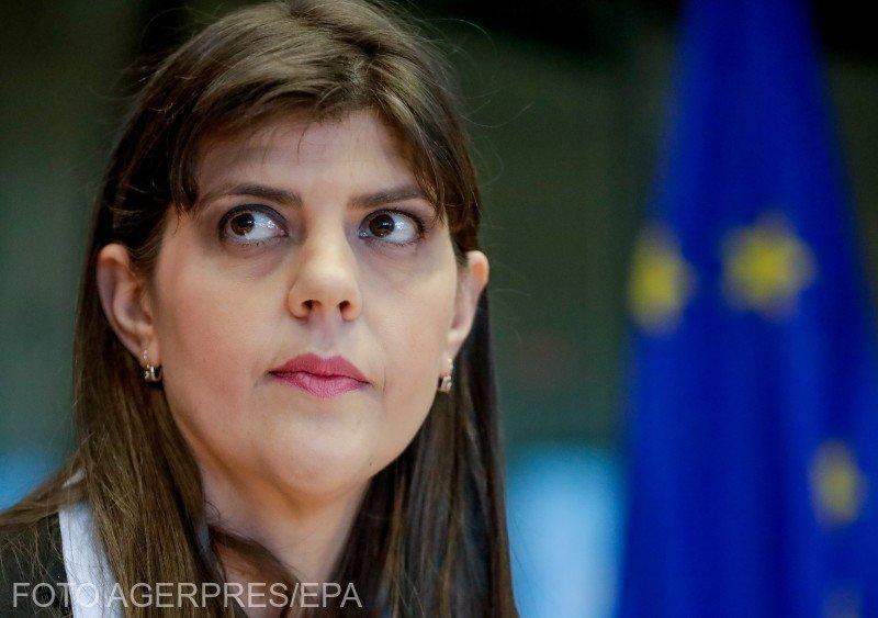 Laura Codruța Kovesi va fi audiată din nou la Secția pentru investigarea infracțiunilor comise de magistrați 16