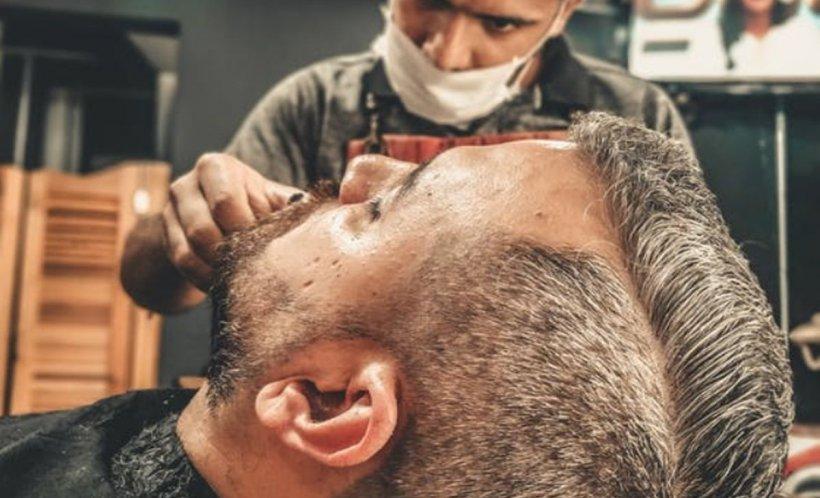 Orașul european care interzice tunsul și bărbieritul