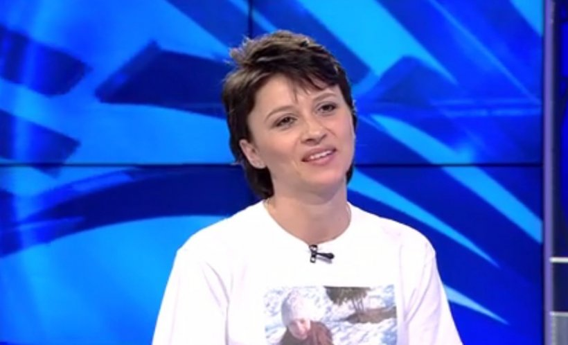 Eroina zilei. Elena Șuțu, mama care luptă cu sistemul bolnav