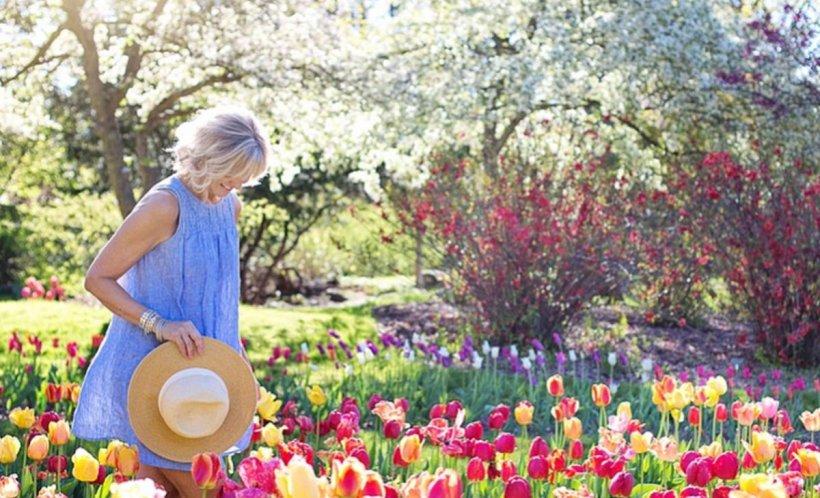 MESAJE de Ziua Femeii 2019. Cele mai frumoase mesaje de 8 Martie pentru femeile din viața ta