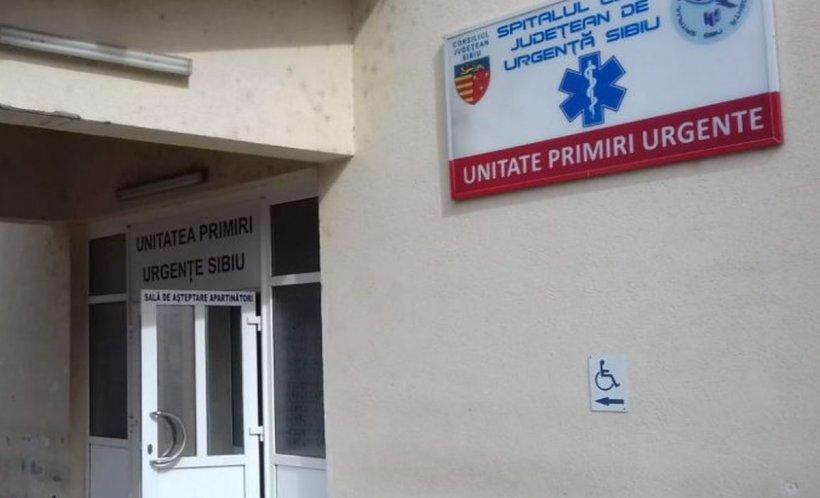 O asistentă medicală din Sibiu,agresată de un șofer implicat într-un accident. A fost lovităîn timp ce îl îngrijea pe bărbat
