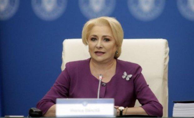 Premierul Dăncilă s-a întâlnit cu președintele CEDO. Ce s-a discutat