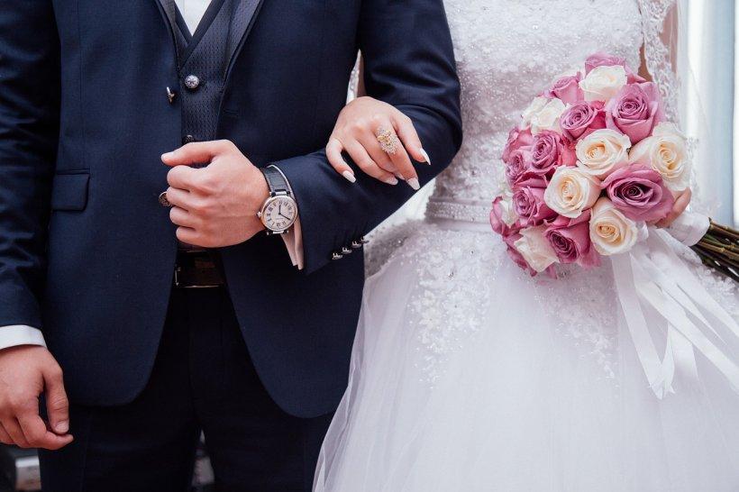 Românii nu se mai pot căsători în perioada următoare! Vezi ce zile trebuie să eviți