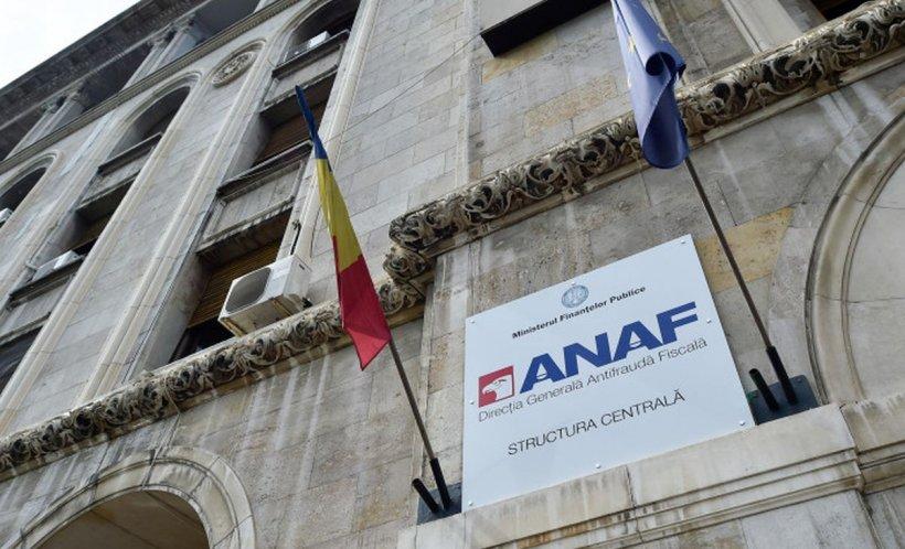 Amenințare cu bombă la un sediu ANAF. Alarma s-a dovedit a fi falsă
