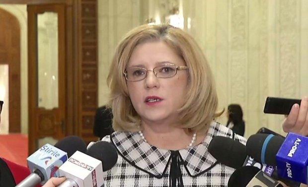 Comisarul european Corina Crețu îi cere clarificări premierului Dăncilă pe tema celor trei spitale regionale