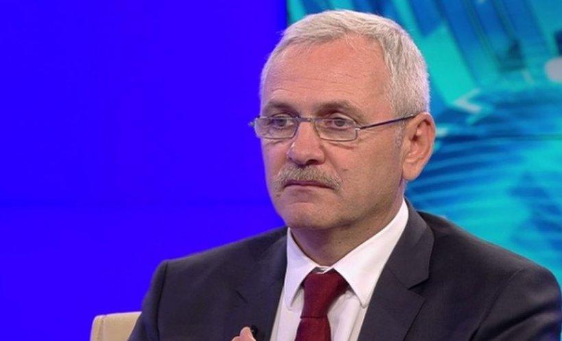 """Reacția lui Liviu Dragnea, după ce Facebook a închis mai multe conturi false: """"Poate să închidă tot PSD-ul"""""""