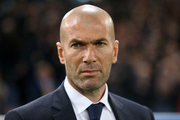 Zinedine Zidane se întoarce pe banca echipei Real Madrid
