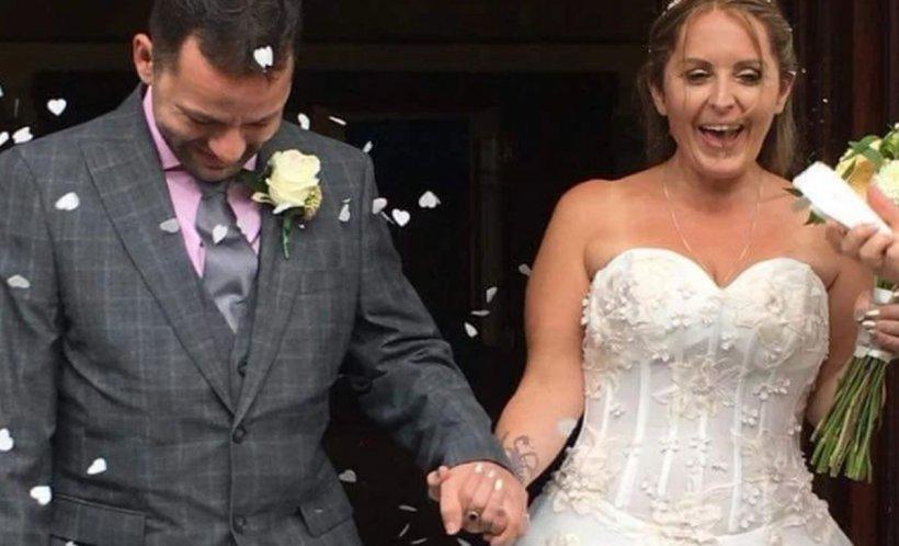 Această femeie a murit la șase zile după nuntă. Familia devastată nu ştie încă ce i-a adus sfârşitul