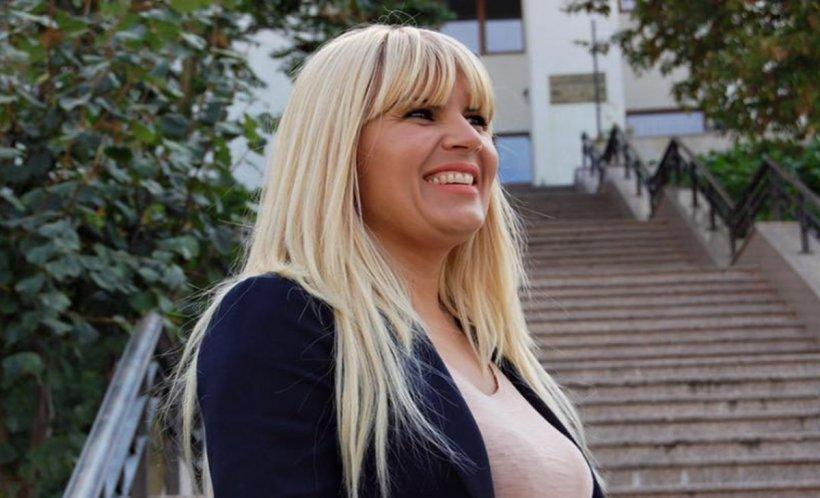 """Elena Udrea rupe tăcerea. S-a hotărât să spună tot adevărul: """"Toți cei din partidul lui Iohannis sunt protejați"""""""