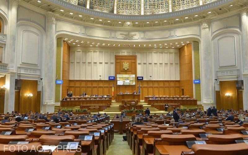 Parlamentul a decis! Când va fi reexaminat proiectul de buget retrimis de președintele Iohannis