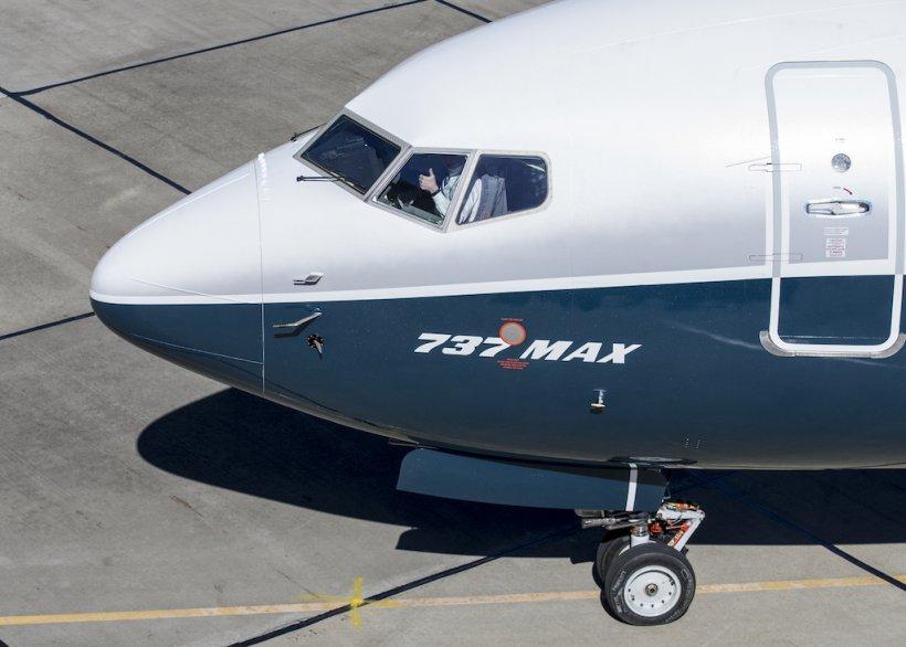 Aeronavele Boeing 737 MAX din contractul TAROM nu au fost construite. Anunțul făcut de ministrul Transporturilor