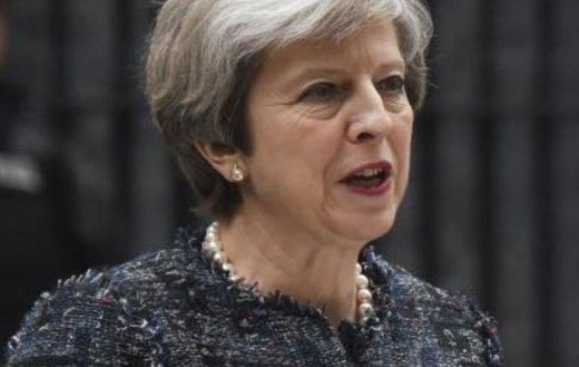 Anunț important făcut de premierul britanic. Va propune un nou vot asupra acordului său de Brexit!