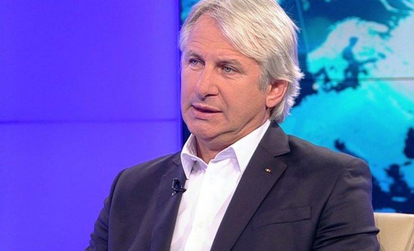 Eugen Teodorovici lămurește scandalul cu Florin Cîţu