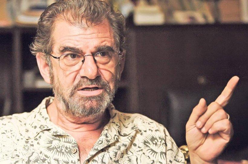 Florin Zamfirescu se retrage de pe scenă, după 50 de ani de carieră. Motivul pentru care actorul a luat această decizie