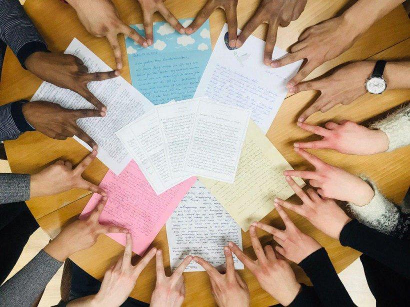 ONG-ul internaţional HWPL, în colaborare cu mai multe organizaţii civice, lansează o mişcare de susţinere a păcii la nivel mondial