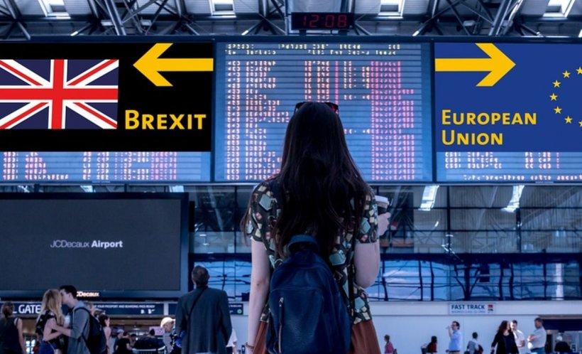 Parlamentarii britanici au respin un Brexit fără acord