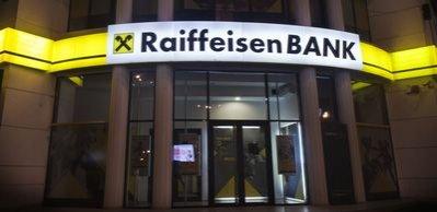 Raiffeisen Bank România a obţinut cel mai mare profit din istorie în 2018