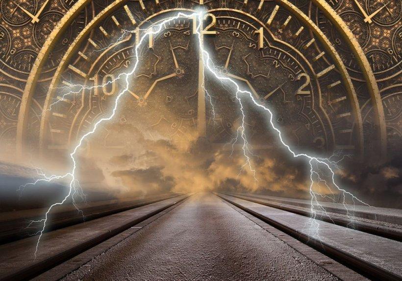 Ruşii au descoperit maşina timpului. Invenţia reuşeşte să trimită particule de materie înapoi în timp