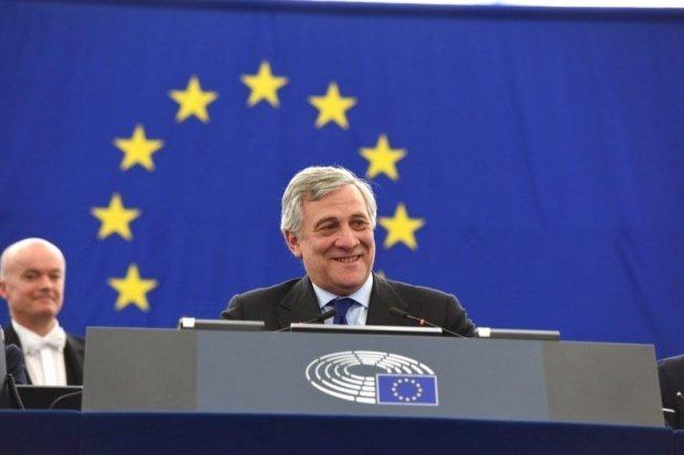 Președintele Parlamentului European, în mijlocul unui scandal uriaș 127