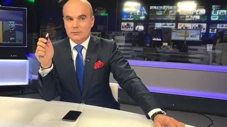 """Rareș Bogdan deschide lista PNL pentru alegerile europarlamentare. Adio televiziune! Revin """"baronii"""" Blaga, Hava și Falcă"""