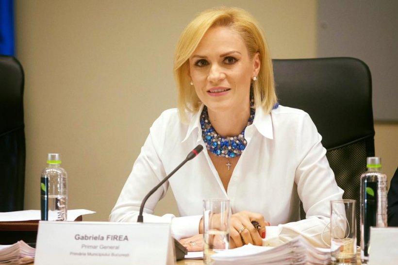 Gabriela Firea, prima reacție după oferta lui Liviu Dragnea