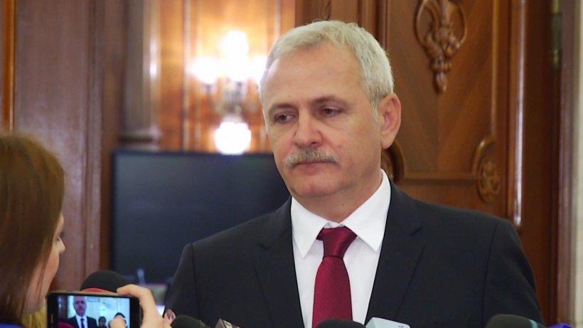Informații de ultimă oră despre Liviu Dragnea: Liderul PSD este încă la spital