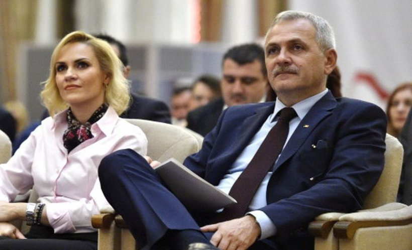 """Liviu Dragnea, despre relația cu Gabriela Firea: """"Este în refacere. O discuţie ar fi utilă pentru Bucureşti"""""""