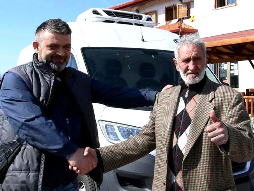 Mihai are 57 de ani și a plecat în Italia în căutarea unei vieți mai bune. Recent, primarul din Trieste i-a aruncat toate lucrurile la gunoi. Dar acum, bărbatul a primit un ajutor neașteptat