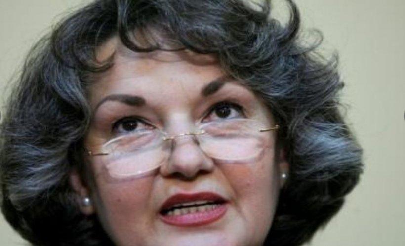 Mona Muscă rupe tăcerea. Adevărul despre meseria de politician