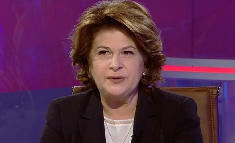 """Alegeri PSD. Rovana Plumb: """"Cu părere de rău vă spun că sunt europarlamentari care denigrează România"""""""