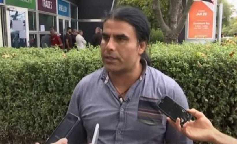Primul interviu cu eroul din Noua Zeelandă. Abdul Aziz l-a înfruntat pe terorist - VIDEO