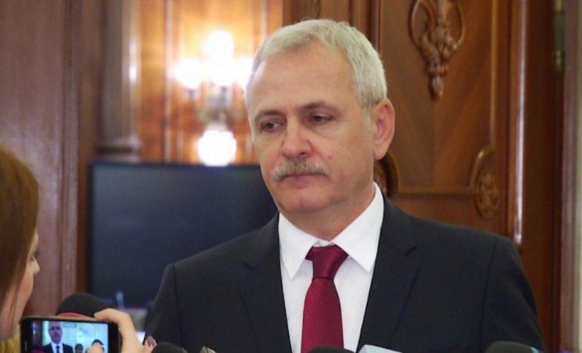 E oficial! Liviu Dragnea şi-a delegat atribuţiile de preşedinte al Camerei. Cine îi va ține locul