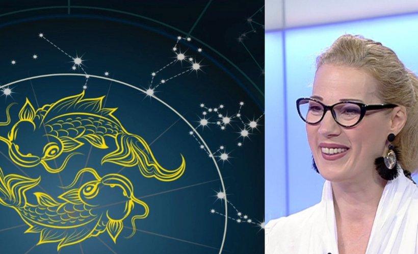 HOROSCOP pentru săptămâna 18-24 martie, cu astrologul Camelia Pătrășcanu. Leii investesc în viitor, Peștii sunt deciși să își crească veniturile