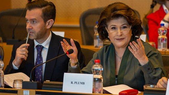 Ministrul Rovana Plumb a semnat, astăzi, la Timișoara, contractul de finanțare pentru cel mai amplu proiect din județul Timiș