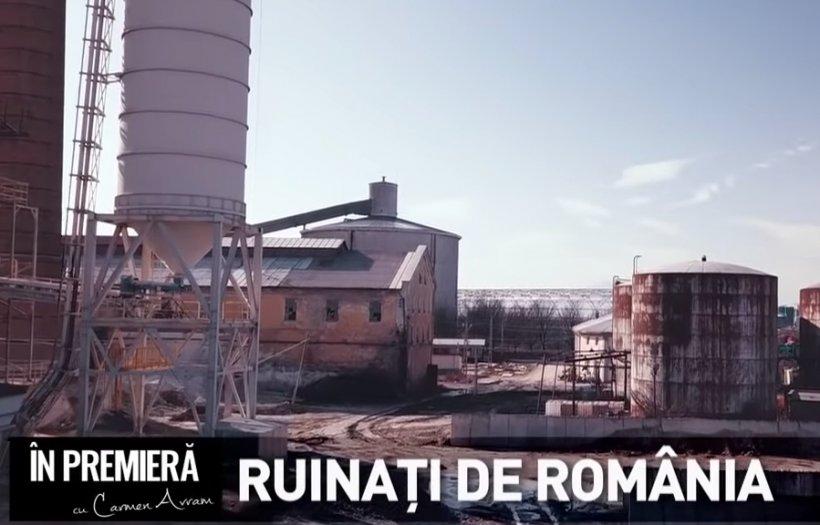 În Premieră. Ruinați de România