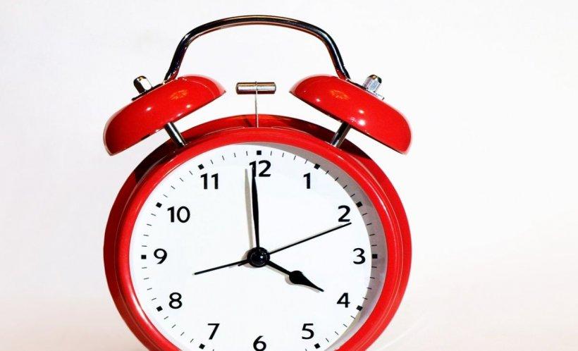 ORA DE VARĂ 2019. Când dăm ceasul înainte. Toți românii trebuie să fie pregătiți