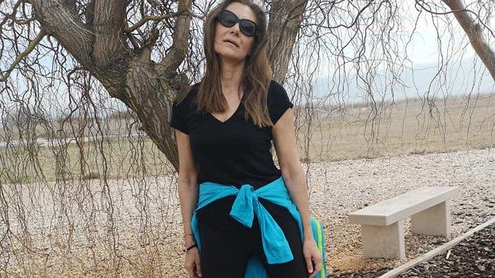 Romanița Iovan, siluetă perfectă la 54 de ani (FOTO)