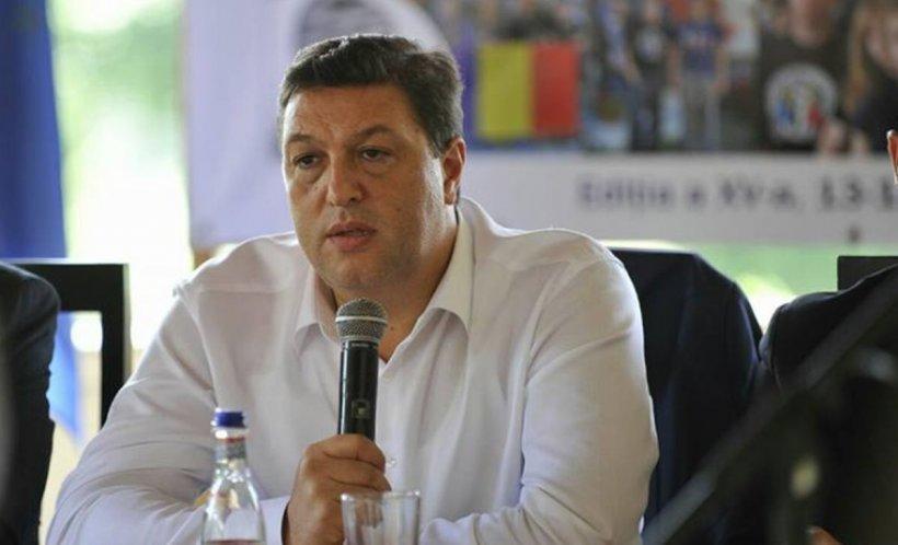 Șerban Nicolae: România s-ar putea retrage din Parchetul European
