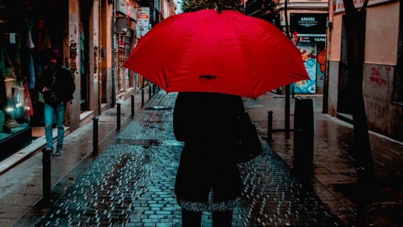 VREMEA. Prognoza meteo pentru marți, în țară și în Capitală