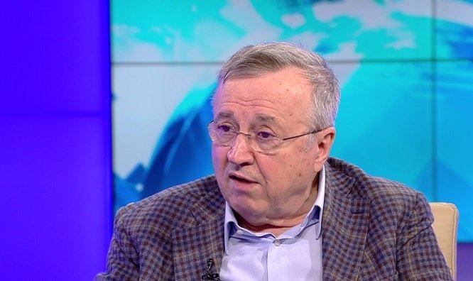 Ion Cristoiu: Klaus Iohannis nu are niciun interes să facă referendum în ziua europarlamentarelor