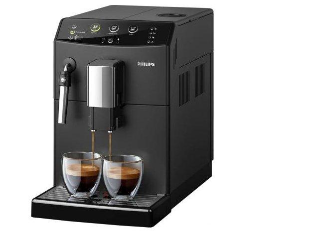 Stock Busters eMAG. Top 10 oferte la espressoare