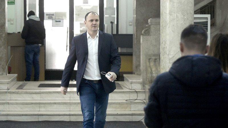 Ministerul Justiției a retras cererea de extrădare pentru Sebastian Ghiță