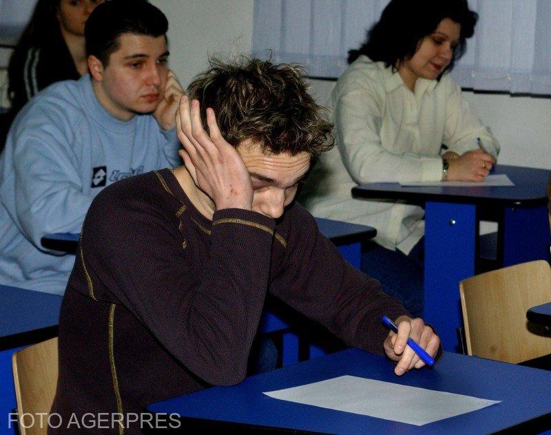 Subiecte simulare BAC 2019. EDU.RO publică subiectele și baremul la LOGICĂ - FOTO