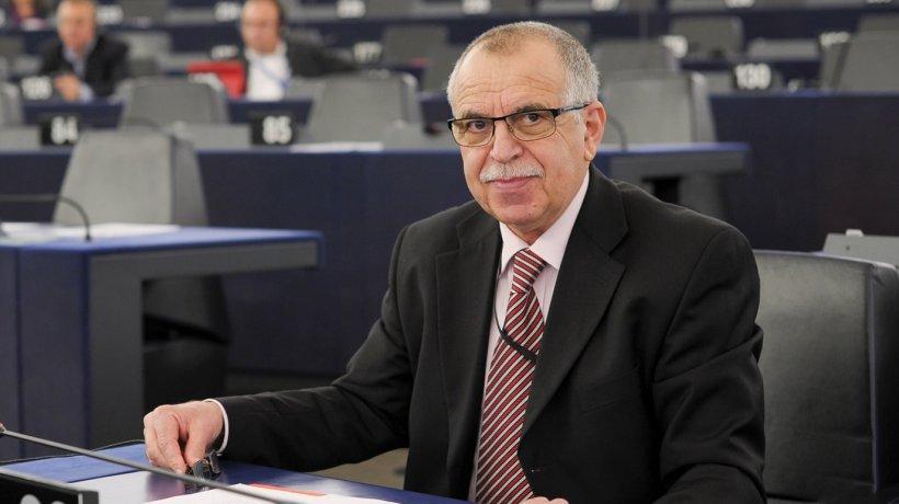 Europarlamentarul PSD Victor Boștinaru renunță la o nouă candidatură la Bruxelles