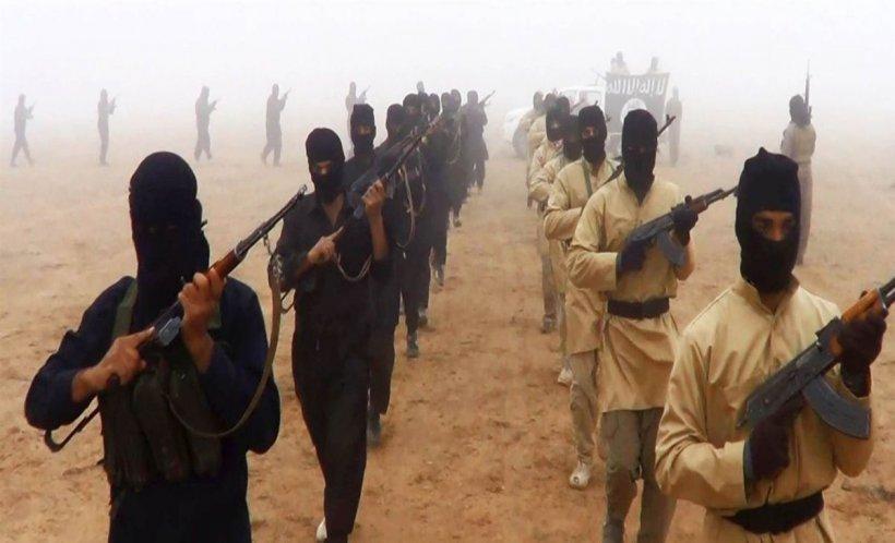 Forţele Democratice Siriene anunţă eliminarea totală a califatului grupării Stat Islamic în Siria