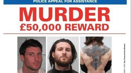 Un criminal din Marea Britanie, dat în urmărire internațională, prins de polițiștii din Cluj-Napoca VIDEO