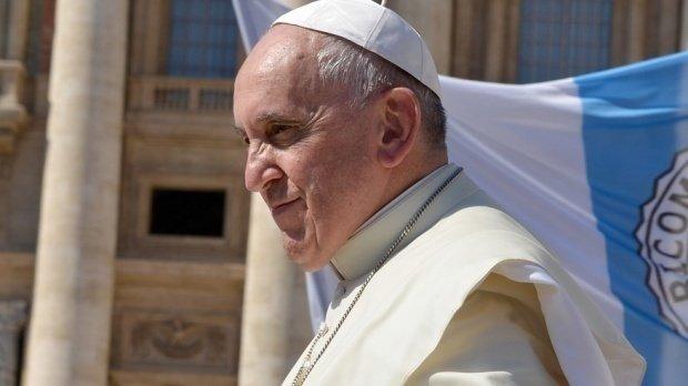 Măsuri extraordinare de securitate în țară pentru vizita Papei