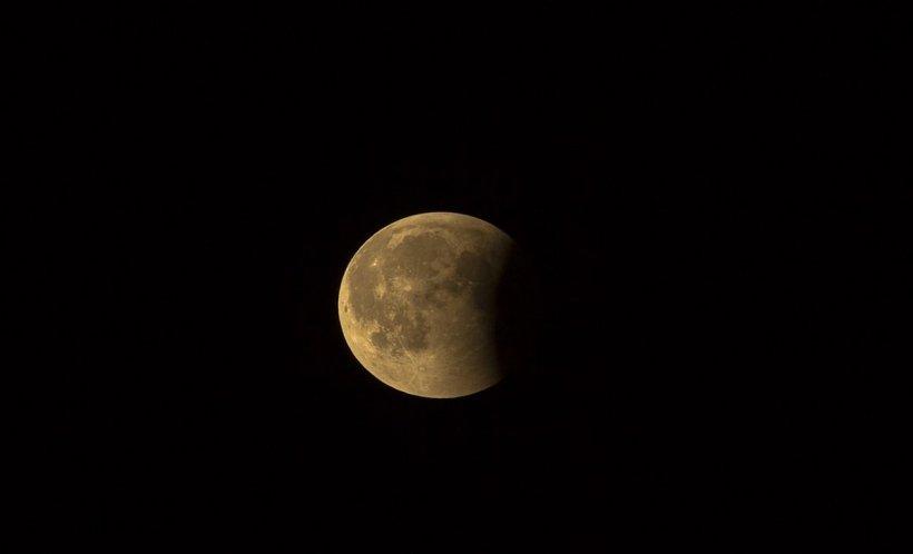 S-a descoperit o nouă Lună în Sistemul Solar
